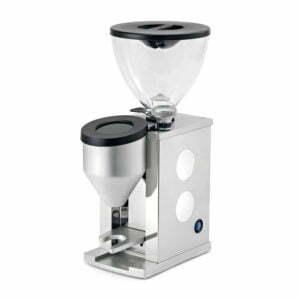 מטנחת קפה פאוסטינו כסוף עיגולים