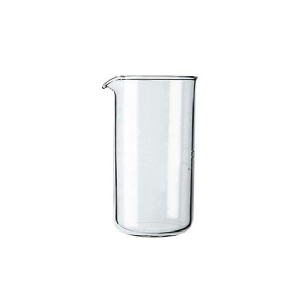 בודום זכוכית 3 כוסות 1