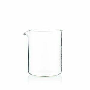 בודום זכוכית 4 כוסות 1