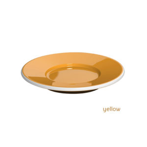 Bond Yellow 80mlespressosaucer 300dpi Rgb