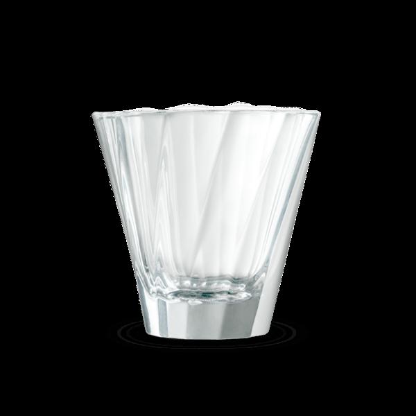 G093 19b Urban Glass 180ml Twisted Machine Made Glass 800 800x800