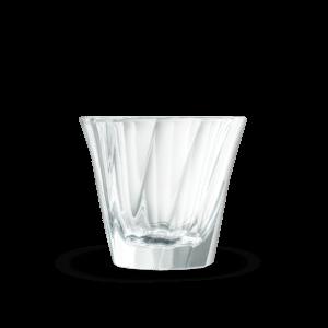 G093 20b Urban Glass 120ml Twisted Machine Made Glass 800 800x