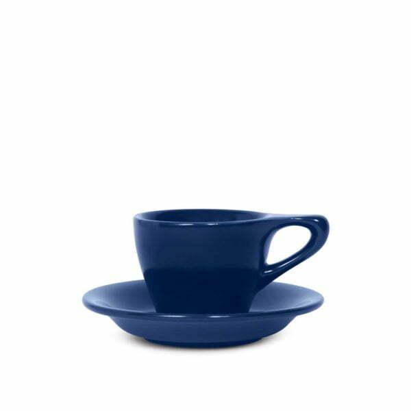 Lino Espresso Dark Blue