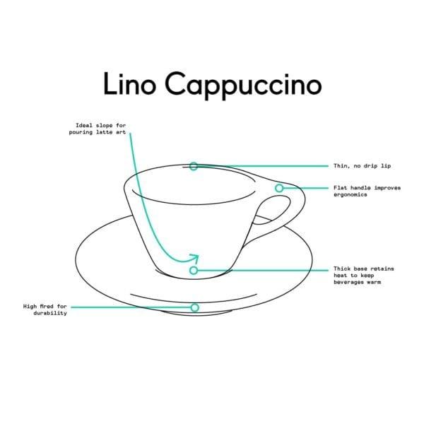 Lino Cappuccino