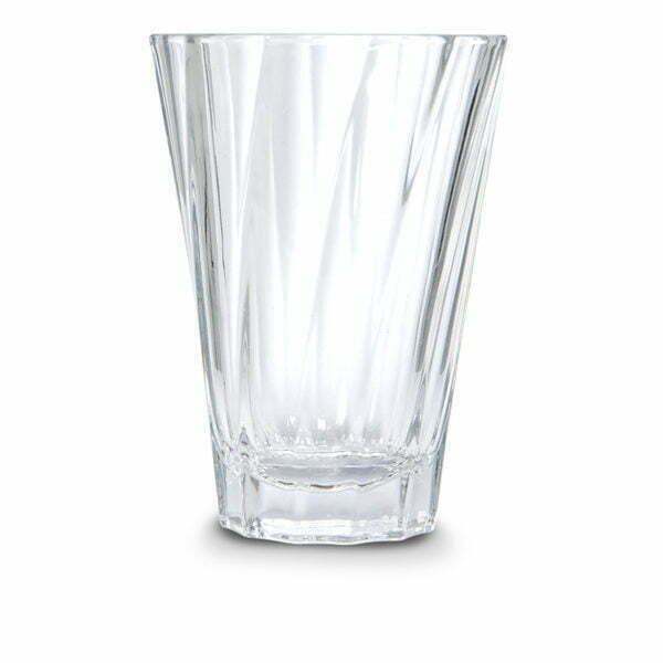 G093 22b Urban Glass 360ml Twisted Latte Glass 300dpi Rgb